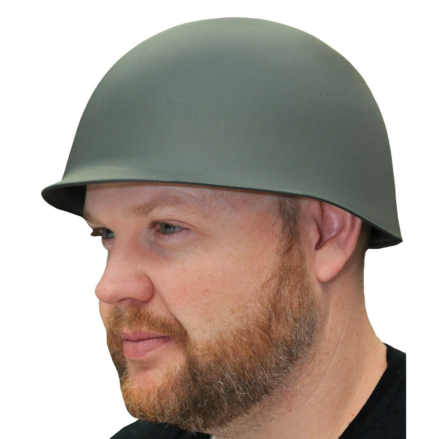 Army Adult Helmet - Halloween costumes Hats Tiaras & Headgear Military & Uniform