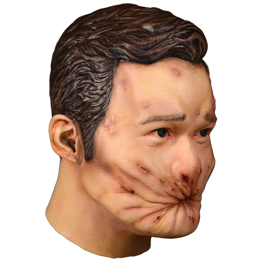 Arse Face Latex Mask - Costume Masks Halloween costumes Halloween Mask Halloween