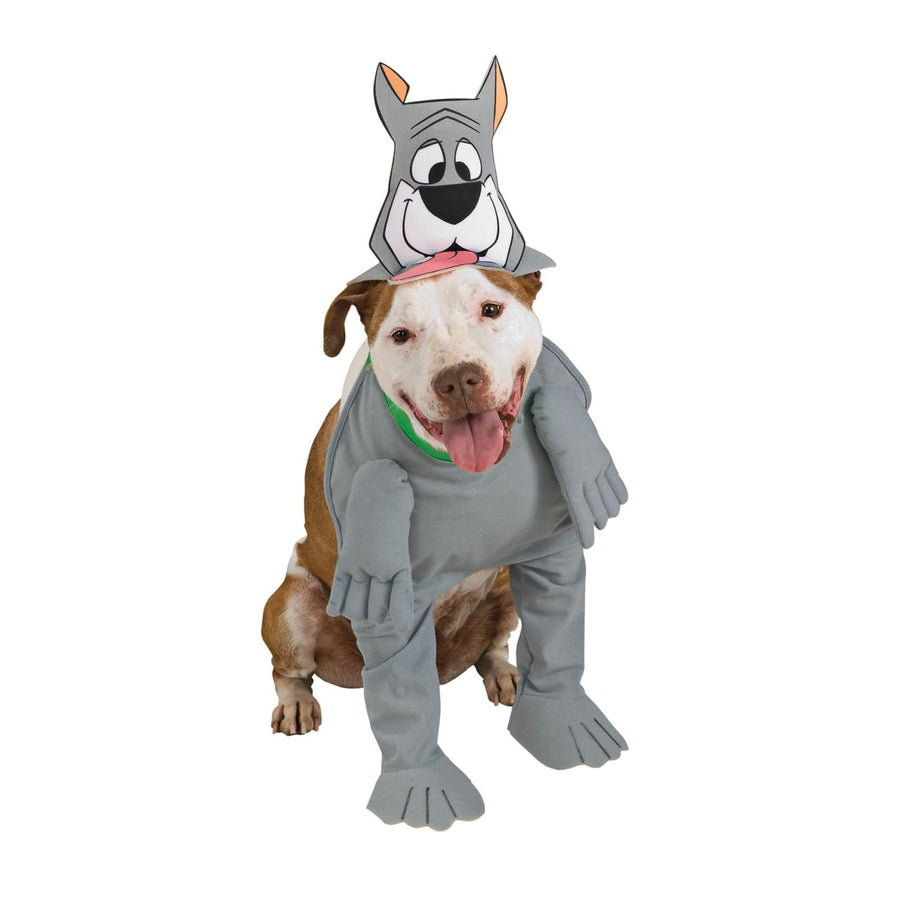 Astro Pet Costume Medium - Dog Costume dog costumes Dog Halloween Costume
