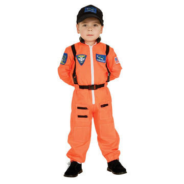 Astronaut Toddler Costume 2T-4T - Astronaut Halloween Costume Halloween costumes