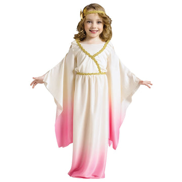 Athena Pink Ombre Toddler Costume 24 Months-2T - Greek & Roman Costume Halloween