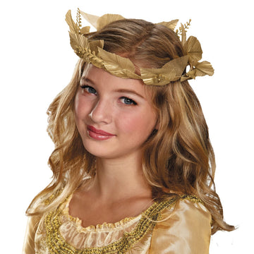 Aurora Coronation Headpiece - Fairytale Costume Halloween costumes Hats Tiaras &