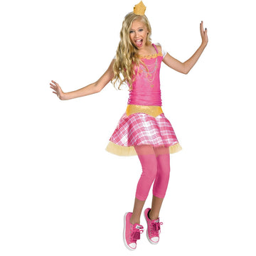 Aurora Tween Costume 7-8 - Disney Costume Fairytale Costume Halloween costumes