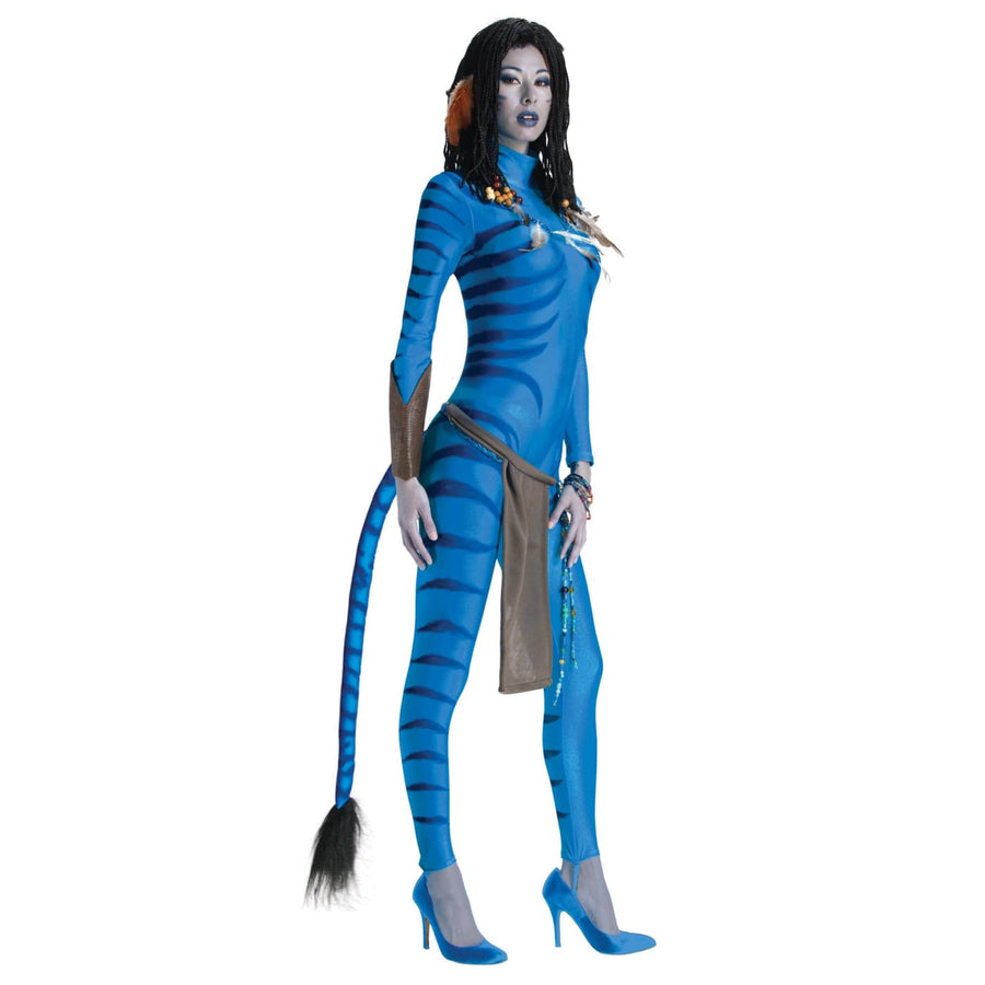 Avatar Neytiri Xs Adult - adult halloween costumes Avatar Costume female