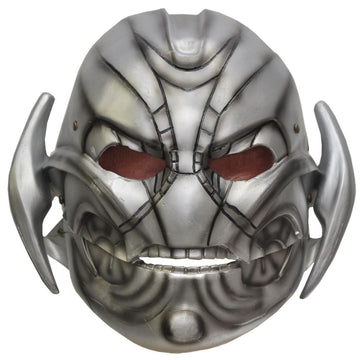 Avengers Ultron Movable Jaw Costume Mask - Costume Masks Halloween costumes