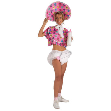 Baby Accessory Kit Pink - Funny Costume funny halloween costumes Halloween