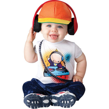 Baby Beats Toddler Costume 12-18 Months - Halloween costumes Toddler Costumes