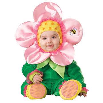 Baby Blossom Toddler Costume 6-12 Mnths - baby boy costumes Baby Costumes baby