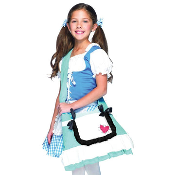 Bag Alice - Alice in Wonderland Costume Halloween costumes Trickr Treating &