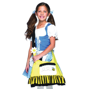 Bag Bee - Animal & Insect Costume Halloween costumes Trickr Treating & Pumpkin