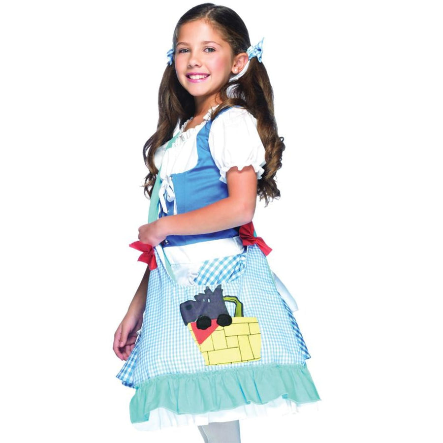 Bag Dorothy - Halloween costumes Wizard of Oz Costume