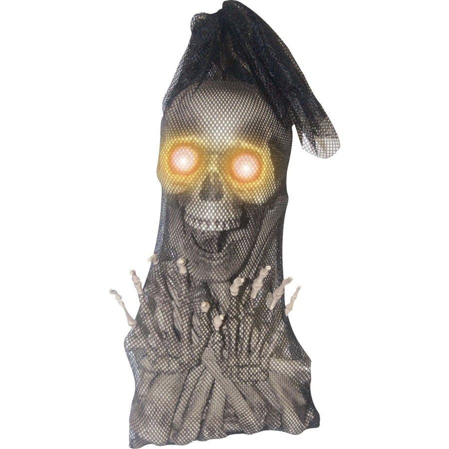 Bag Of Bones Light Up Eyes - Decorations & Props Halloween costumes haunted