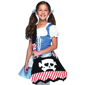 Bag Pirate - Halloween costumes Pirate Costume Trickr Treating & Pumpkin Carving
