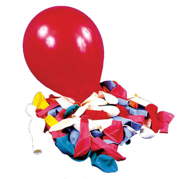 Balloon 12 In Red 72 Count - Decorations & Props Halloween costumes Valentines