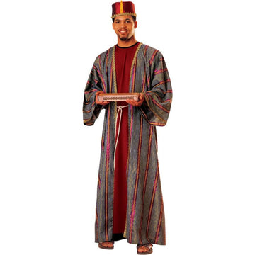 Balthazar King Costume Adult - adult halloween costumes Belly Dancer & Eastern