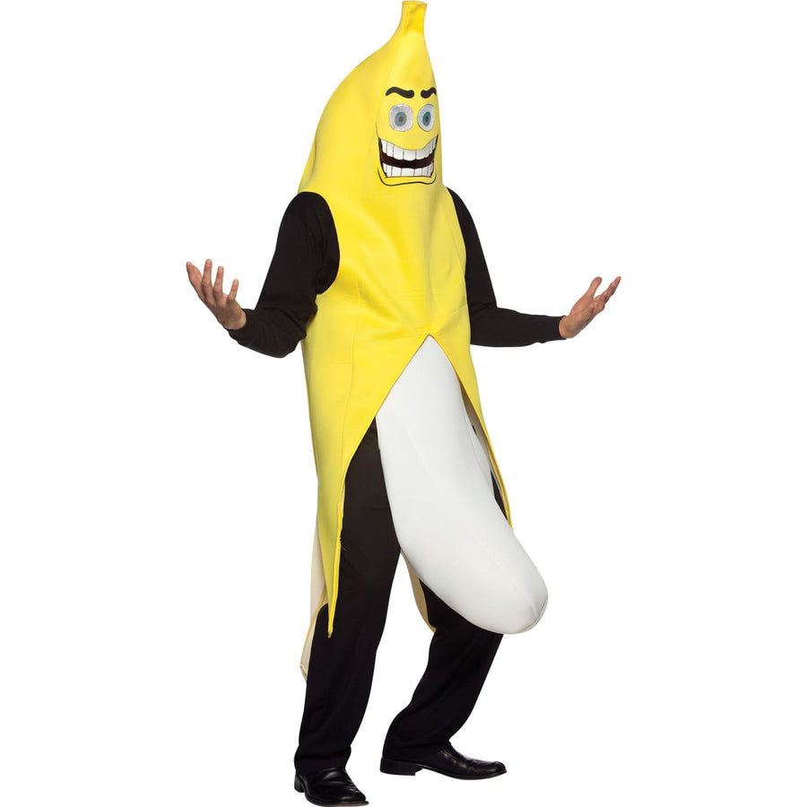 Banana Flasher - adult halloween costumes Funny Costume funny halloween costumes