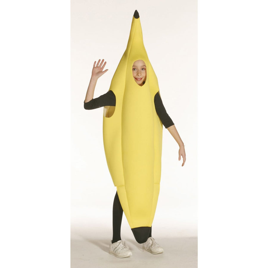 Banana Kid Boys Costume - Food & Drink Costume Halloween costumes