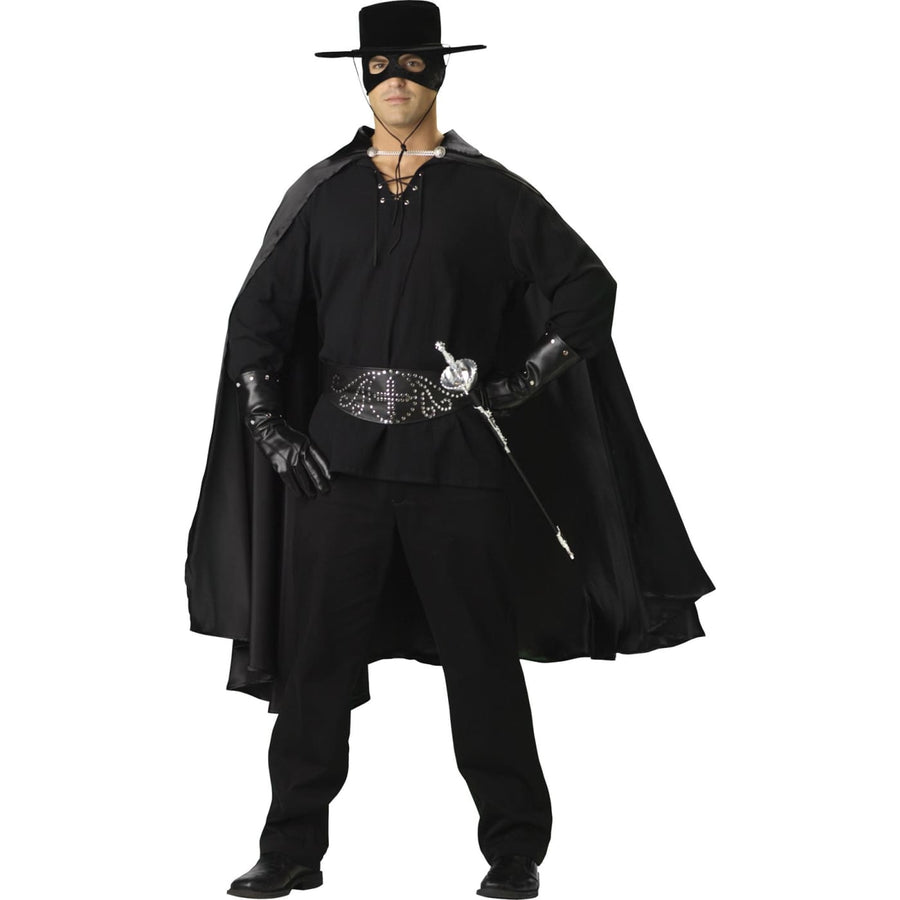 Bandido Adult X-large - adult halloween costumes halloween costumes male