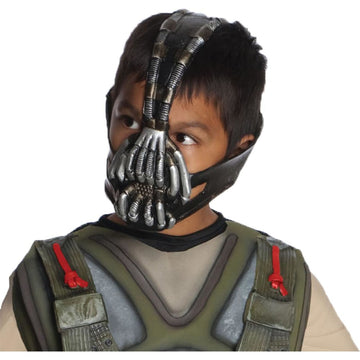 Bane Child Costume Mask - Costume Masks DC Comics Costume eBay5 Halloween