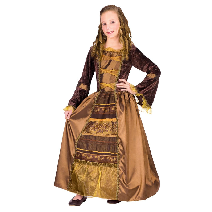 Baroness Small - Girls Costumes girls Halloween costume Halloween costumes kids
