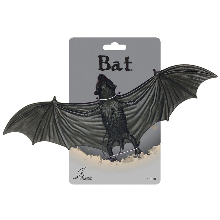 Bat Carded - Decorations & Props Halloween costumes haunted house decorations
