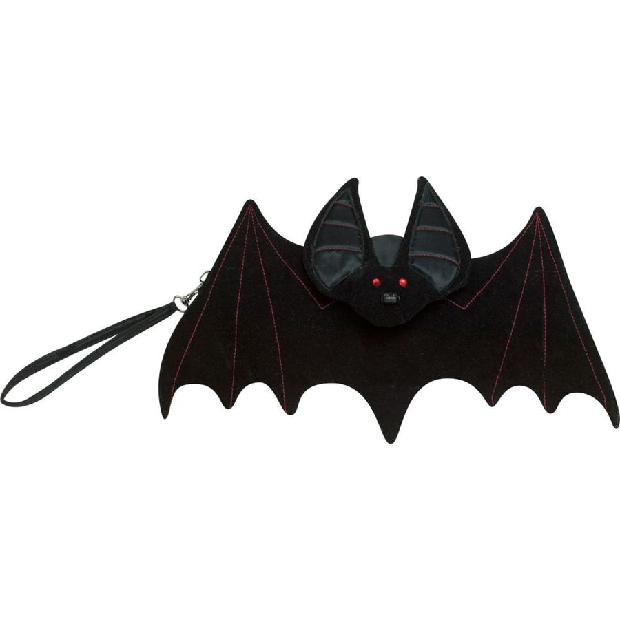 Bat Clutch Handbag - Gothic & Vampire Costume Halloween costumes Handbags