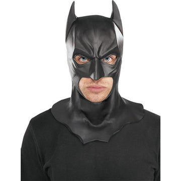 Batman Adult Full Mask - Batman Costume Batman Halloween Costume Costume Masks