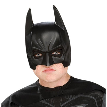 Batman Adult Half Mask - Batman Costume Batman Halloween Costume Costume Masks