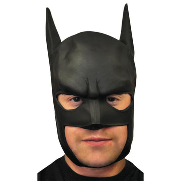 Batman Adult Mask - Batman costume Costume Masks DC Comics Costume Halloween