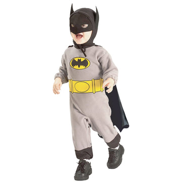 Batman Baby Costume 0-9 Months - baby boy costumes Baby Costumes baby girl