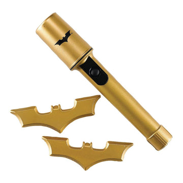 Batman Batarangs Safety Light - Batman Costume superhero costumes Weapons Wands