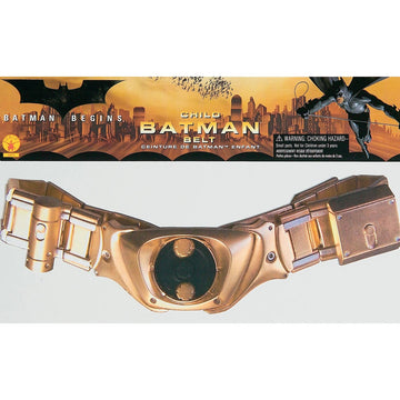 Batman Belt Child - Batman Costume Halloween costumes superhero costumes