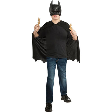 Batman Boys Costume Accessory Set - Batman costume Boys Costumes boys Halloween