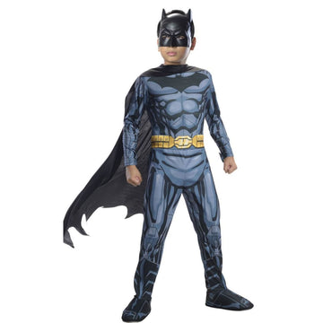 Batman Boys Costume Large - Batman Costume Boys Costumes boys Halloween costume