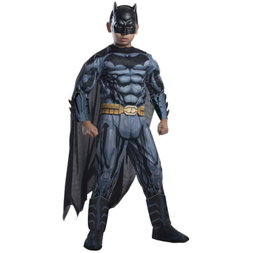 Batman Boys Costume Medium - Batman Costume Boys Costumes boys Halloween costume