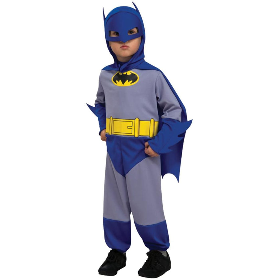 Batman Toddler Costume 2T-4T - Batman costume DC Comics Costume Halloween