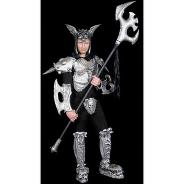 Battle Axe - Halloween costumes Medieval & Renaissance Costume Weapons Wands &