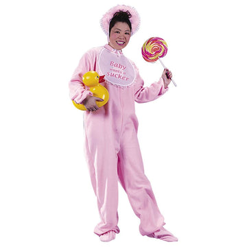 Be My Baby Pink - adult halloween costumes female Halloween costumes Funny