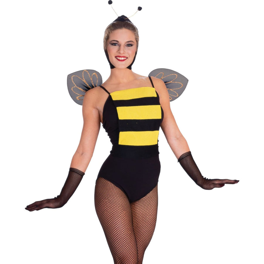 Bee Set Teen and Adult Accessory Kit - adult halloween costumes Animal & Insect