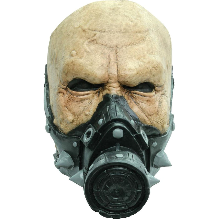 Biohazard Agent Latex Costume Mask - Costume Masks Halloween costumes Halloween