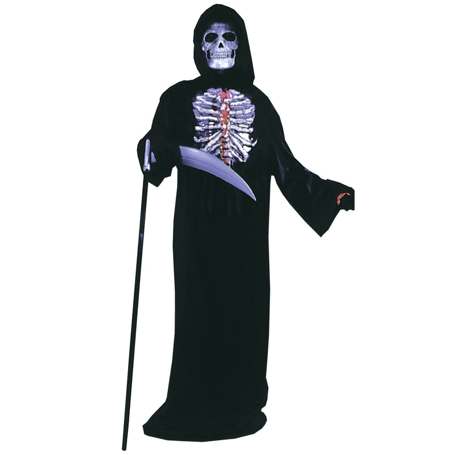 Bleeding Skelebones Boys Costume - Boys Costumes boys Halloween costume Ghoul