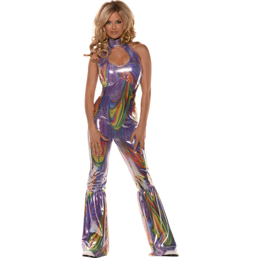 Boogie Adult Costume Large - 60s - 70s Costume adult halloween costumes female