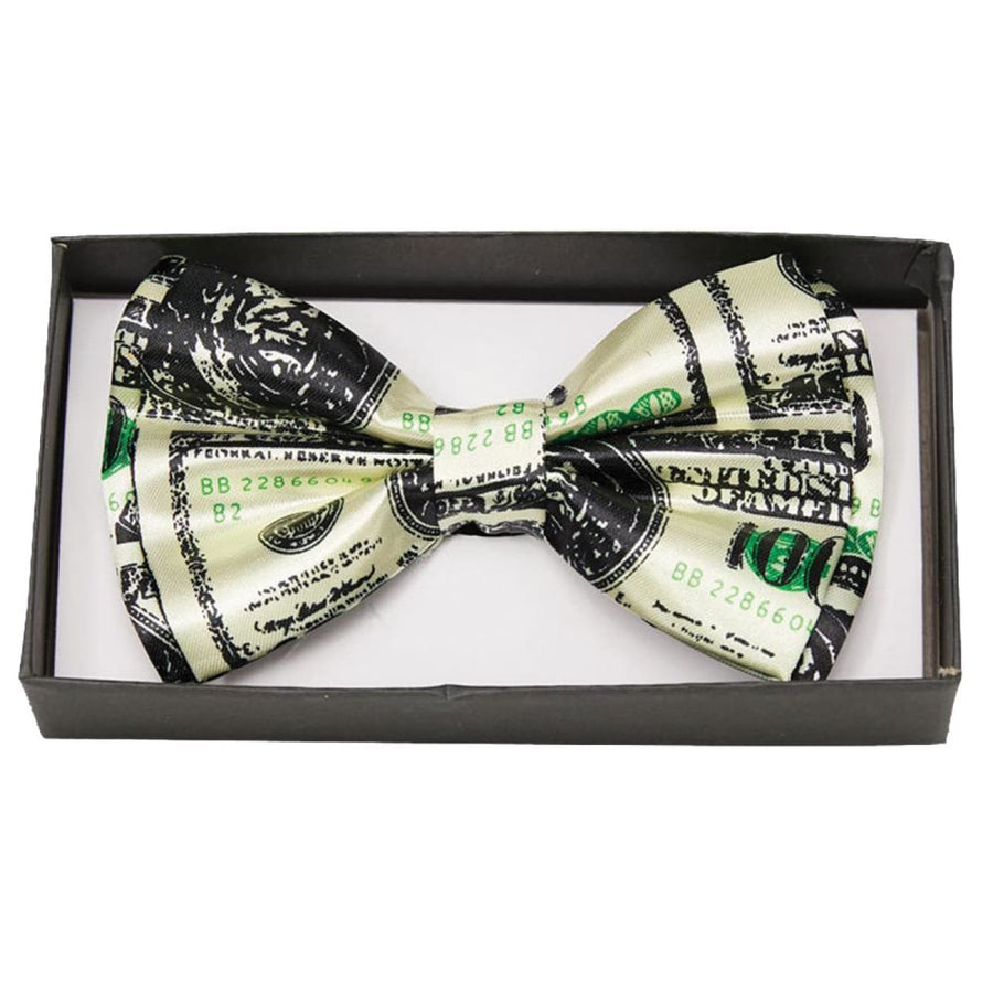 Bow Tie Currency - New Costume