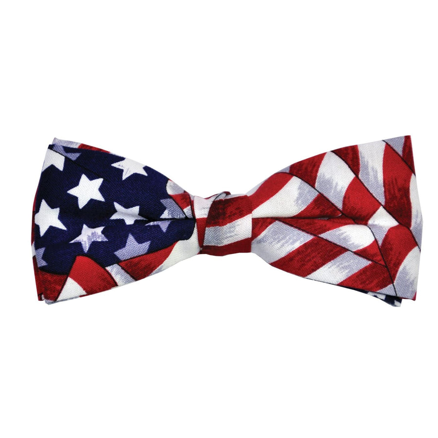 Bow Tie Uncle Sam - Halloween costumes Holiday Costumes