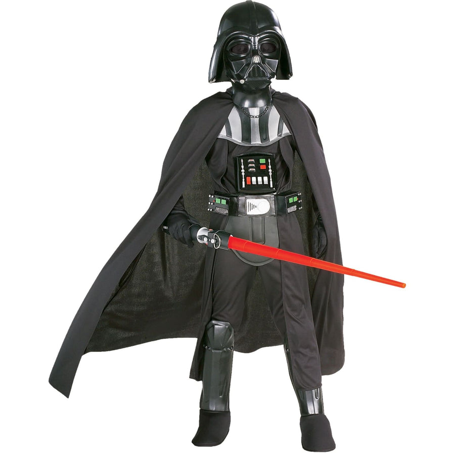 Boys Costume Darth Vader Md - Boys Costumes boys Halloween costume Child
