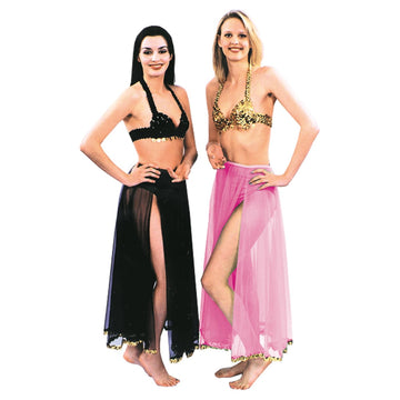 Bra Belly Dance Gold D Cup - Belly Dancer & Eastern Costume Halloween costumes