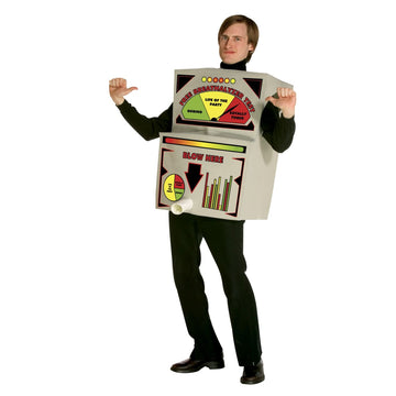 Breathalyzer Costume - adult halloween costumes Funny Costume funny halloween