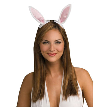 Bunny Ears On Clips - Animal & Insect Costume Halloween costumes Holiday