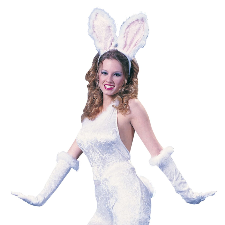 Bunny Instant Costume - Animal & Insect Costume Halloween costumes