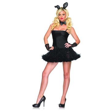 Bunny Kit Lace - Animal & Insect Costume Halloween costumes